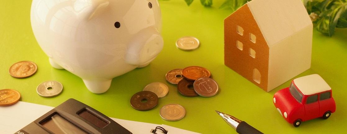 貯金したい、資産運用したいを入口から丁寧にサポートします
